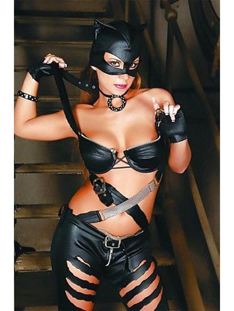 Catwoman Porn