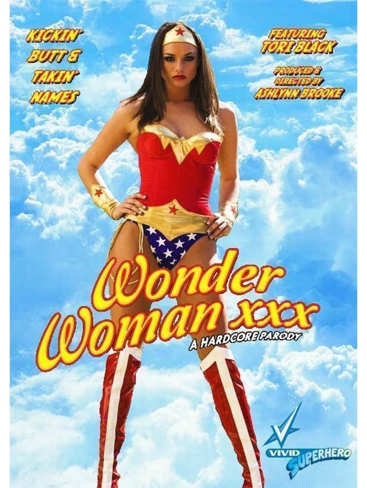 Woman xxx wonder Vivid