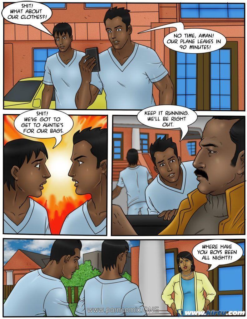 XXX Apartaments: The Perverted Nurses