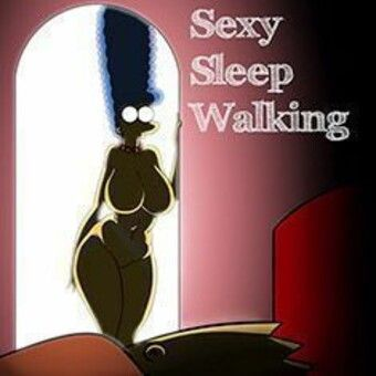 Sexy Sleep Walking