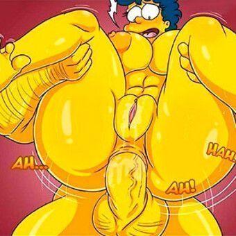 Marge Erotic Fantasies 2