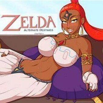 Zelda: Alternate Destinies