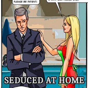 Seduced at home