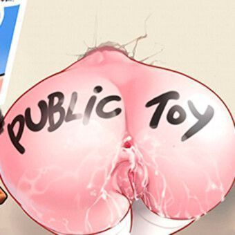 Public toy