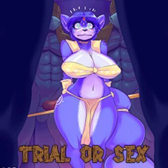 Trial or sex