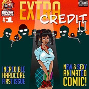 Extra credit (Round 02)