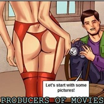 Producers of movies