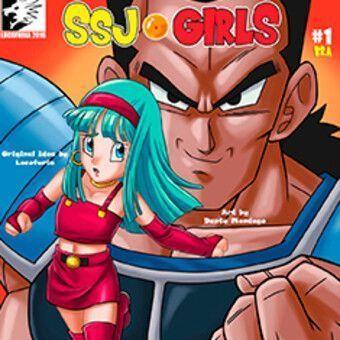 Project Super Saiyajin