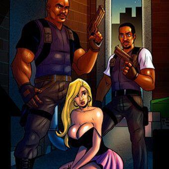 Immigration Patrol Sex