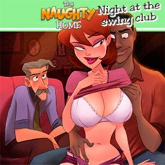 Night at the swing club