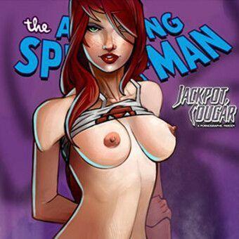 Spiderman Porn