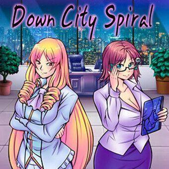 Down City Spiral