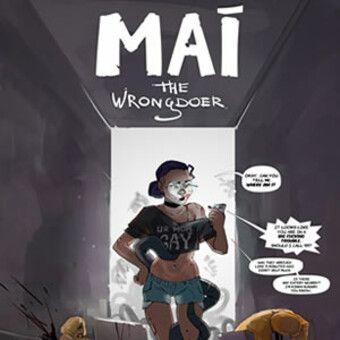 Mai: The mysterious hottie