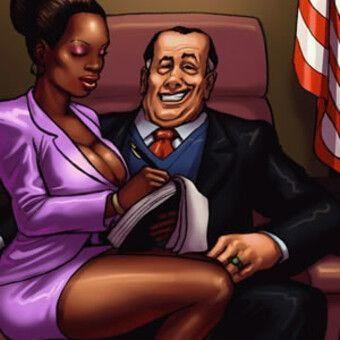 The pervert mayor