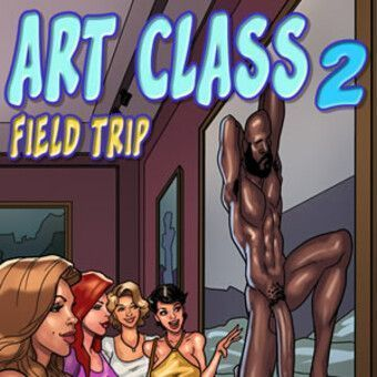 Art Class 2: The return of the black eater