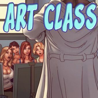 Art Class: the anatomy of a man and his big dick