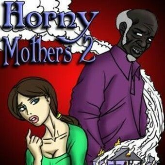 The Horny Mother 2