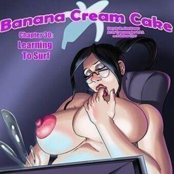 Banana Cream: Shemale Seeking Sex