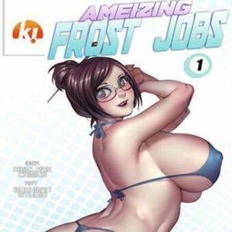 Ameizing frost jobs - Busty Chubby Woman