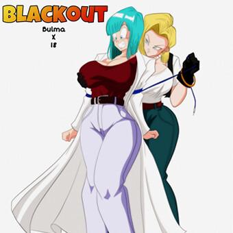 Dragon Ball: Blackout
